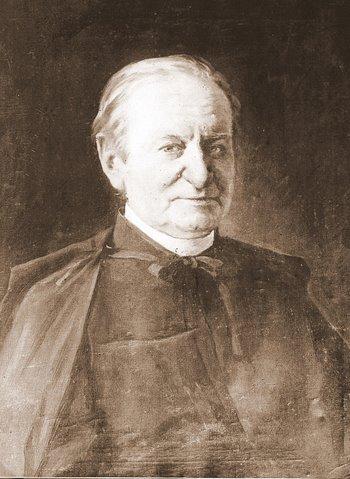 S. B. ks. Piotr Semenenko, Założyciel Zmarwychwstańców
