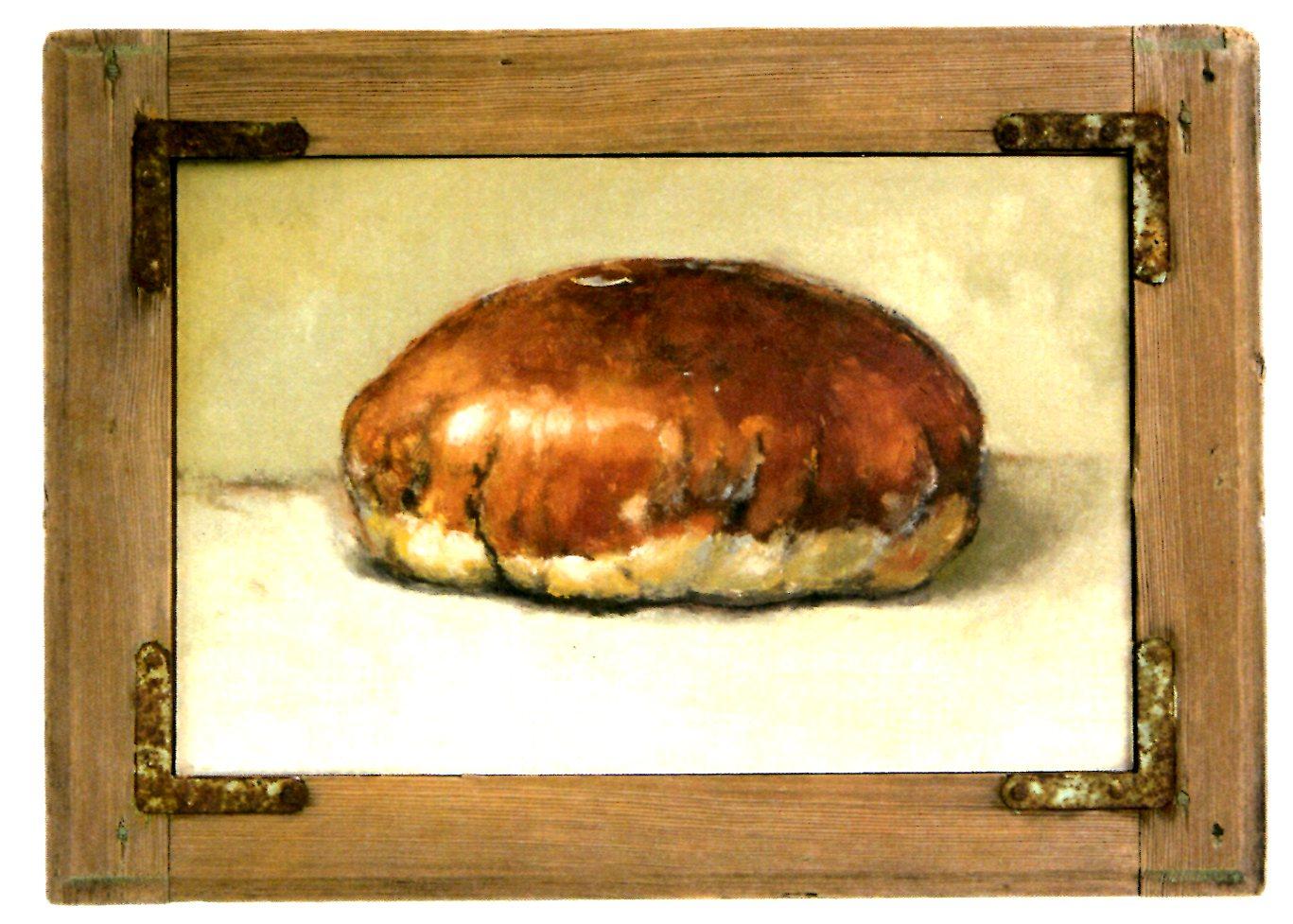 Elzbieta Hałasa - Chleb